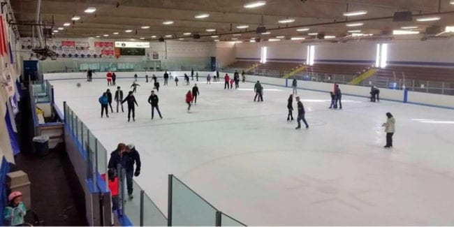 South Suburban Ice Arena