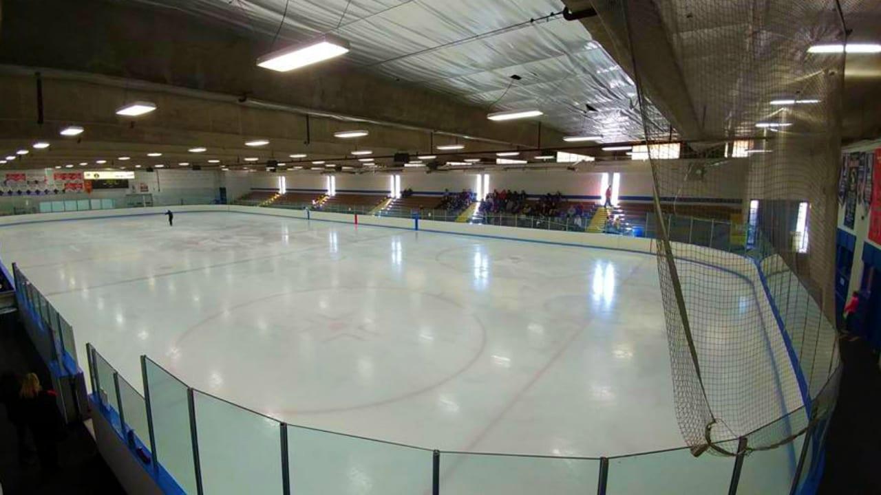 South Suburban Ice Arena