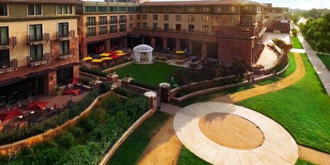 St Julien Hotel Boulder Colorado