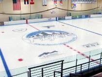Edge Ice Arena Littleton