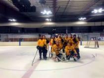 Glacier Ice Arena Grand Junction