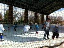Longmont Ice Pavilion
