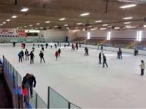 South Suburban Ice Arena Centennial