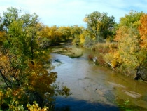 South Platte River Trail Scenic Byway
