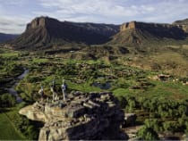 Gateway Canyons Resort Spa