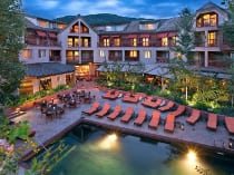 Little Nell Hotel Aspen