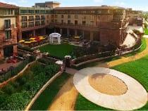 St Julien Hotel Spa Boulder