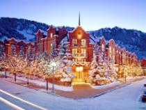 Saint Regis Hotel Aspen