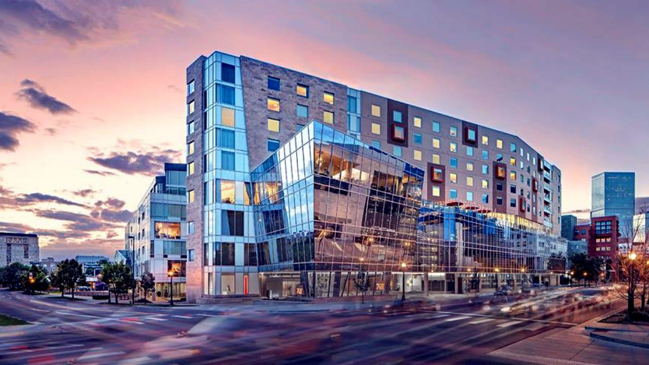 The ART Hotel Denver