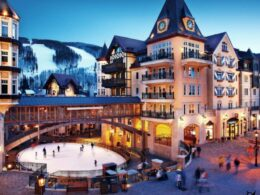 Arrabelle at Vail Square Hotel