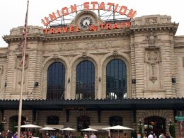 Crawford Hotel Union Station