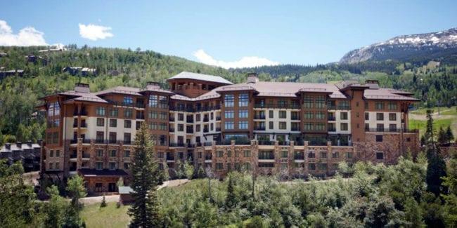 Viceroy Snowmass Colorado