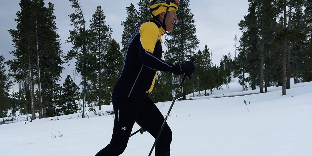 Granby Ranch Cross Country Skiing