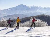 Sunlight Mountain Cross Country Ski Center Glenwood Springs