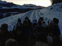 Telluride Sleigh and Wagons