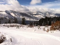 Vallecito Lake Nordic Club Bayfield