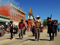 Colorado August Events