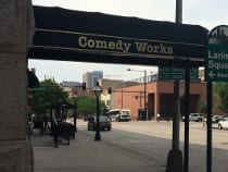 Comedy Works Denver