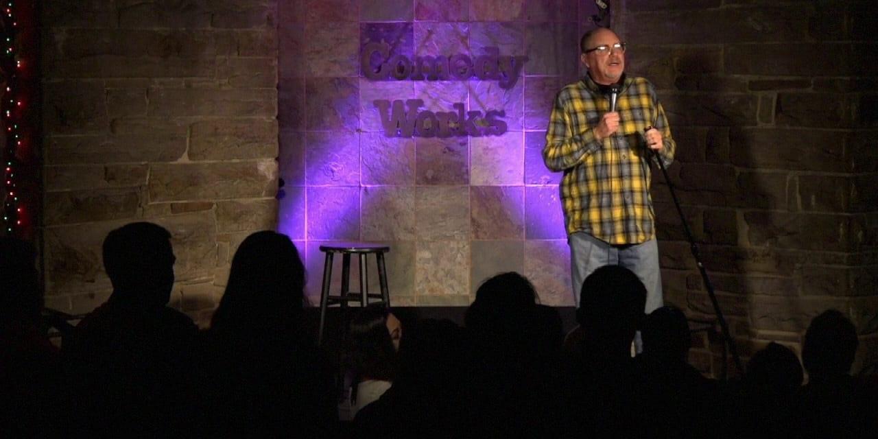 Comedy Shows In Colorado Springs And Denver