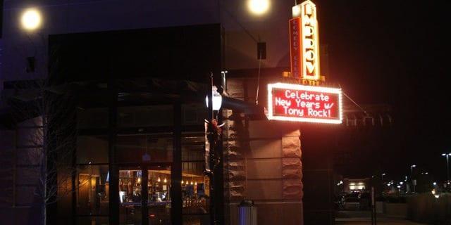 Improv Comedy Club Denver Colorado