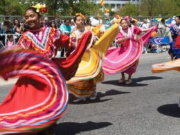 Cinco De May Festival Denver