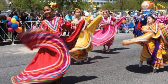 Cinco De May Festival Denver