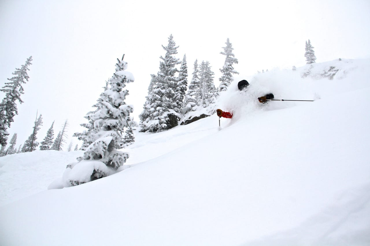 Steamboat Powdercats Backcountry Skiing Colorado Deep Powder
