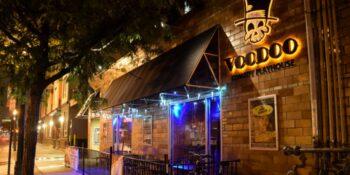 Voodoo Comedy Playhouse Denver Colorado