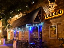 Voodoo Comedy Playhouse Denver