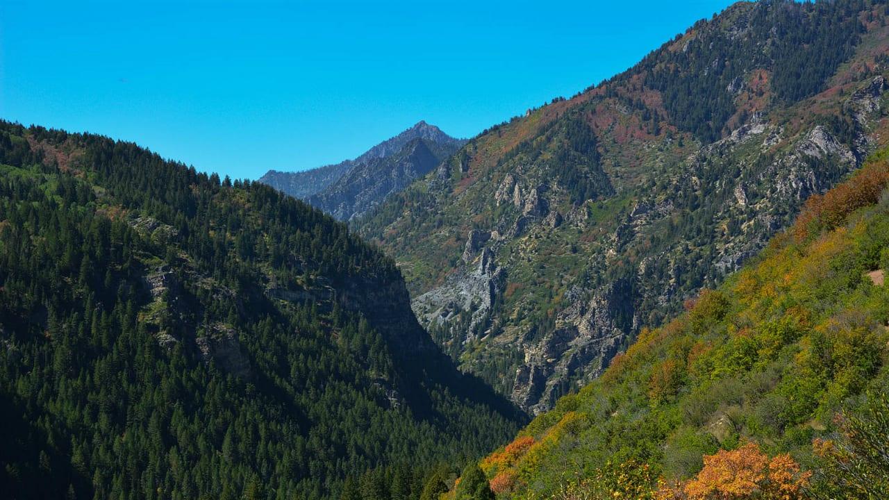 Alpine Loop Scenic Byway San Juan Mountains
