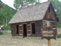 Capitol City Ghost Town