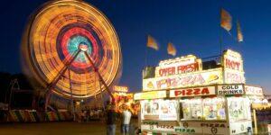Annual Festivals in Colorado