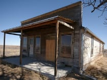 Dearfield CO Ghost Town