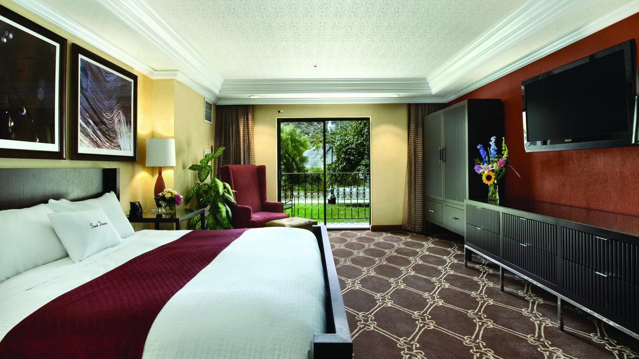 Room DoubleTree by Hilton Hotel Durango