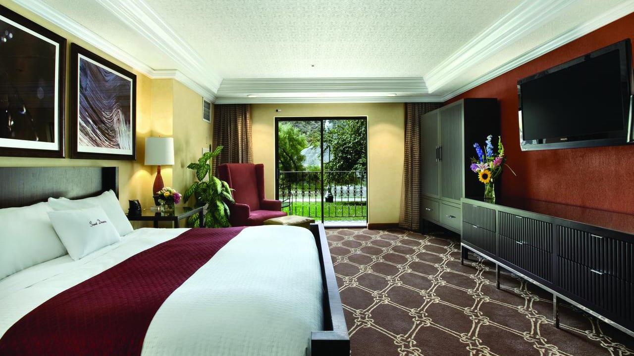 Room DoubleTree by Hilton Hotel Durango