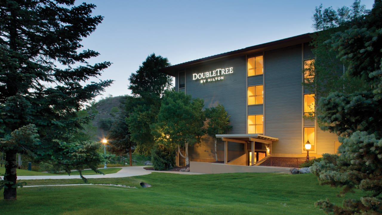 Durango Hotels Downtown >> DoubleTree by Hilton Hotel Durango | Luxury 3 star hotel in Durango, CO