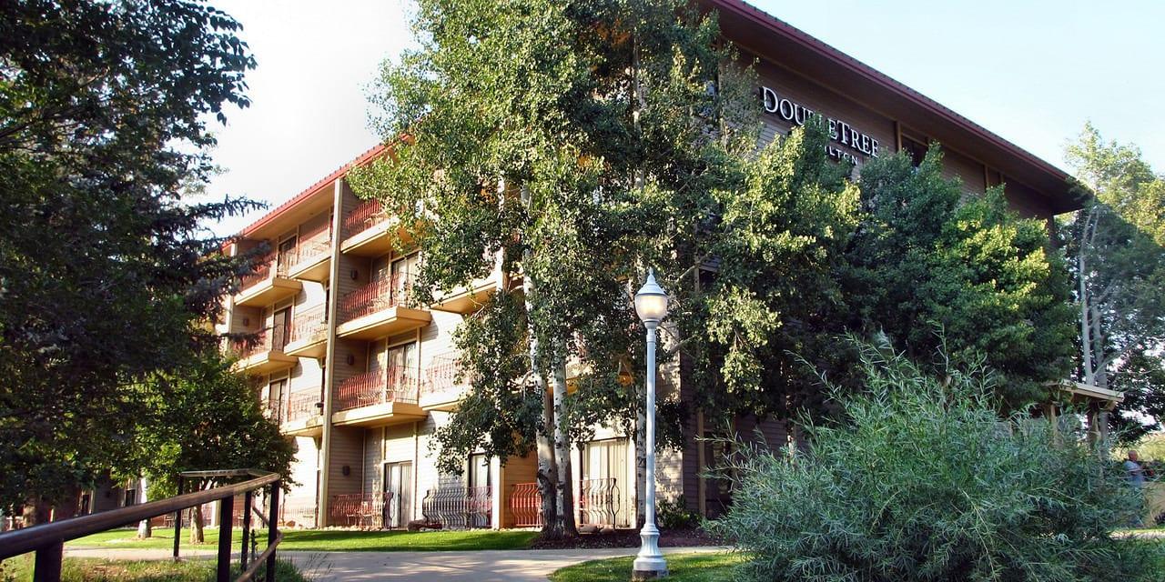 DoubleTree by Hilton Hotel Durango Colorado
