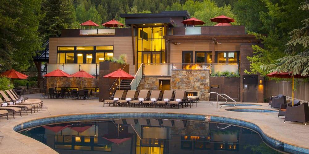 Gant Aspen Hotel Colorado