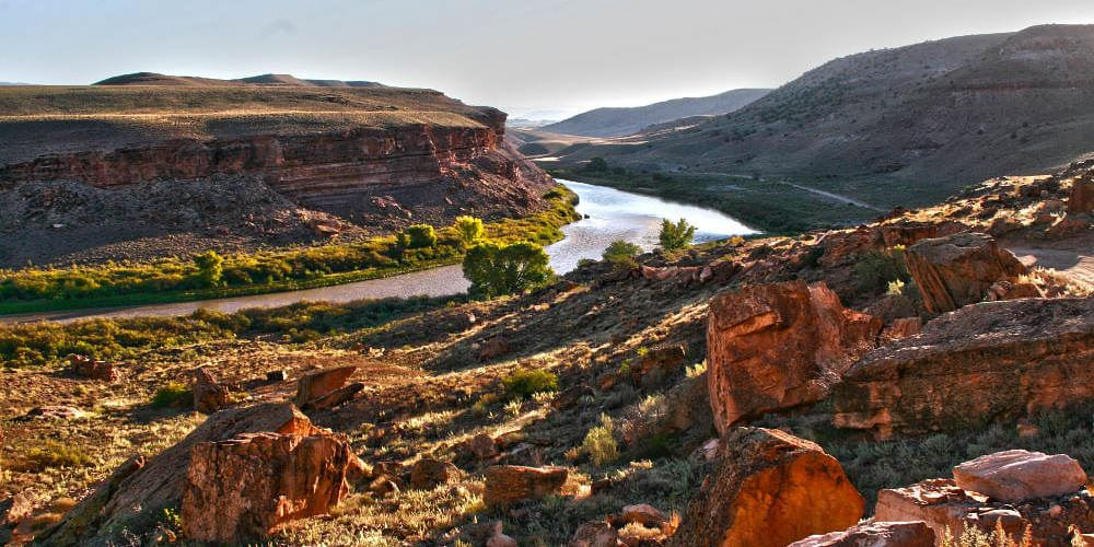 Gunnison Gorge National Conservation Area