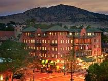 Hotel Boulderado Boulder