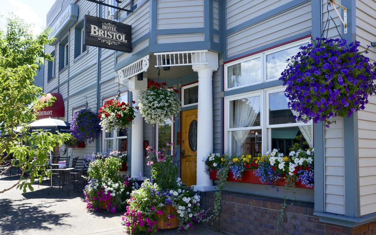 Hotel Bristol Steamboat Springs Summer