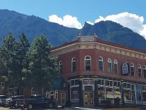 Hotel Ouray Colorado