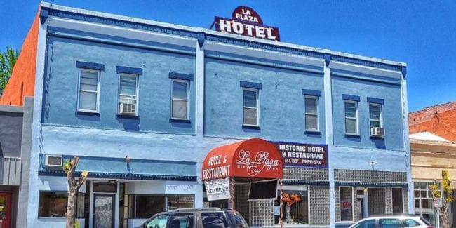 La Plaza Inn Walsenburg Colorado