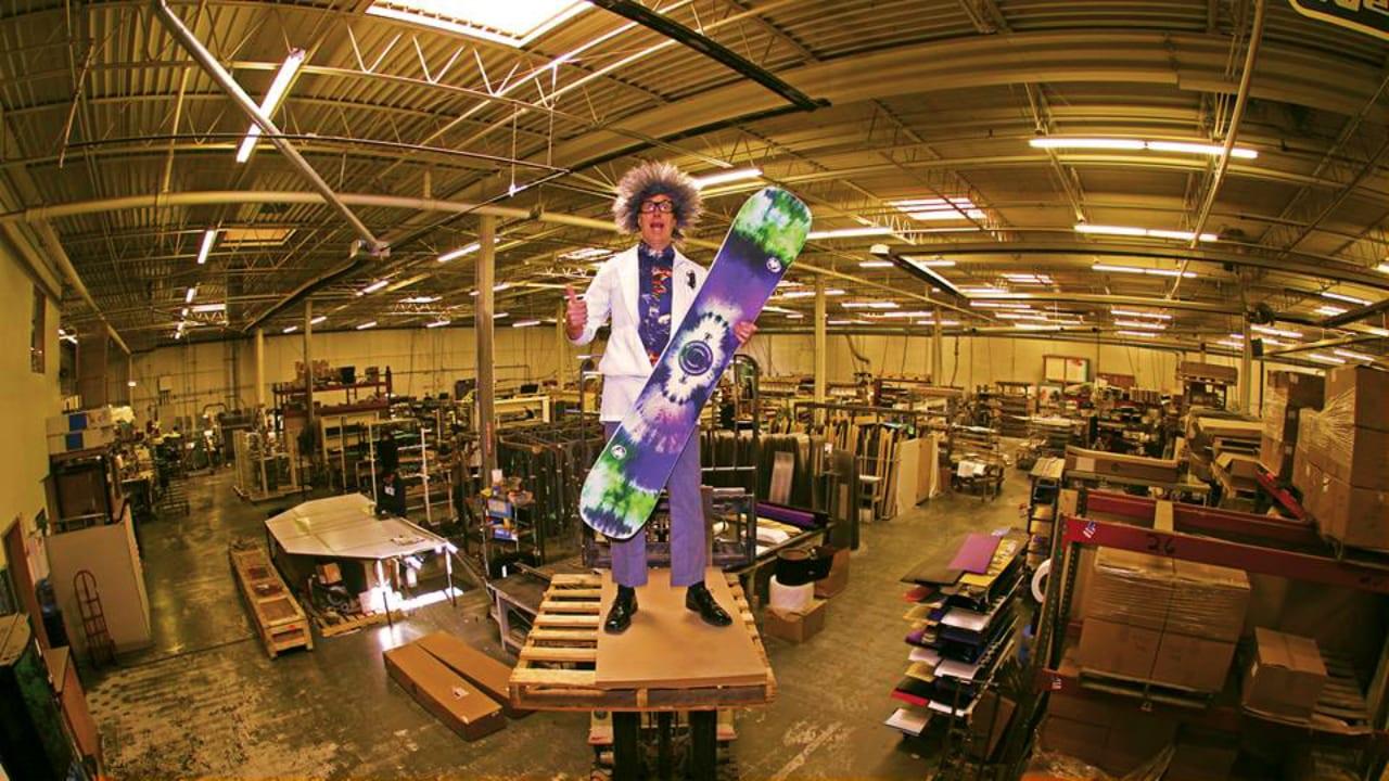 Never Summer Industries Factory Denver Colorado