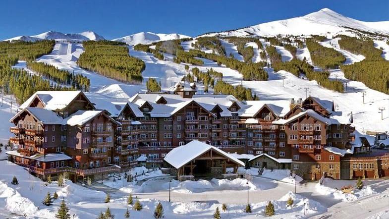 One Ski Hill Place Breckenridge Ski Resort