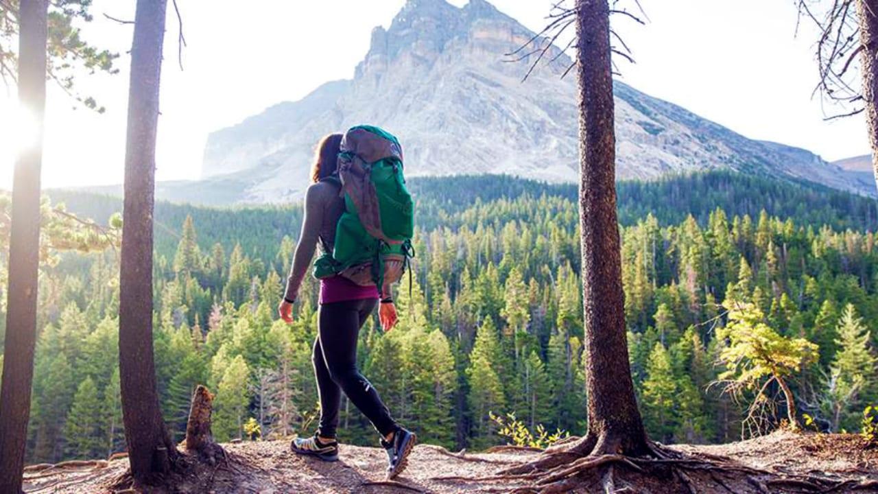 Osprey Packs Hiking Backpack