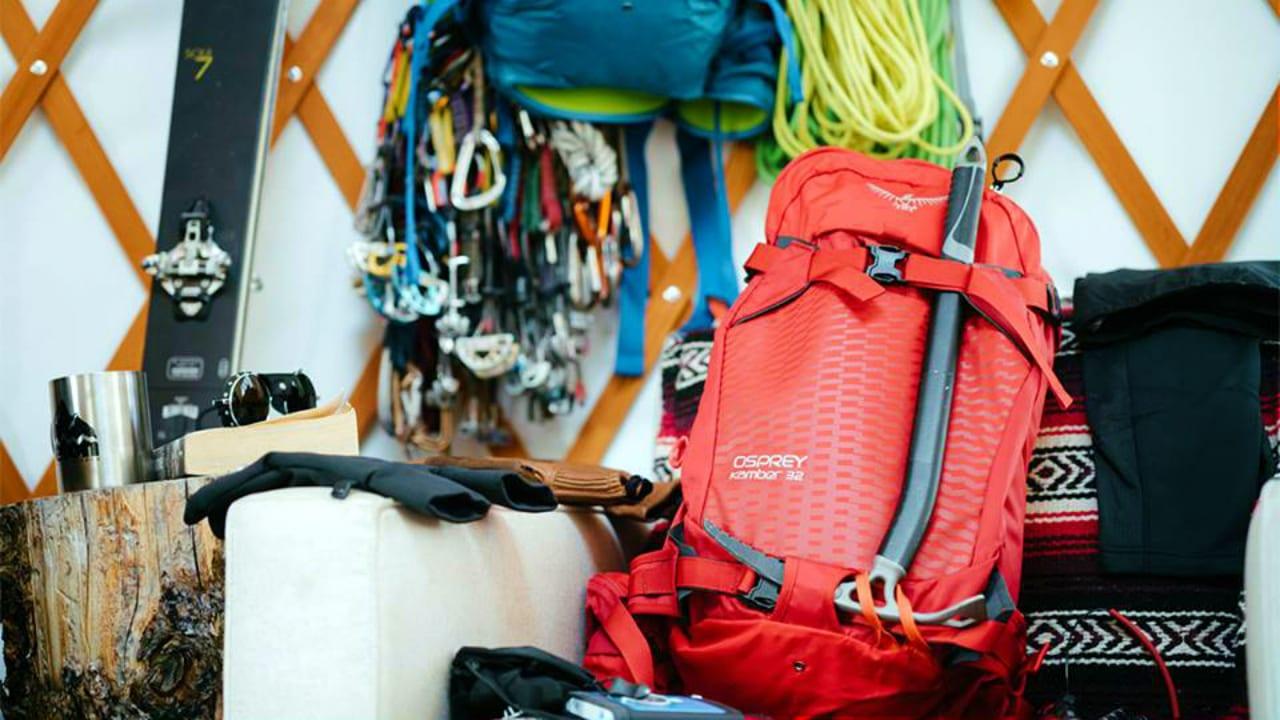 Osprey Packs Backpack