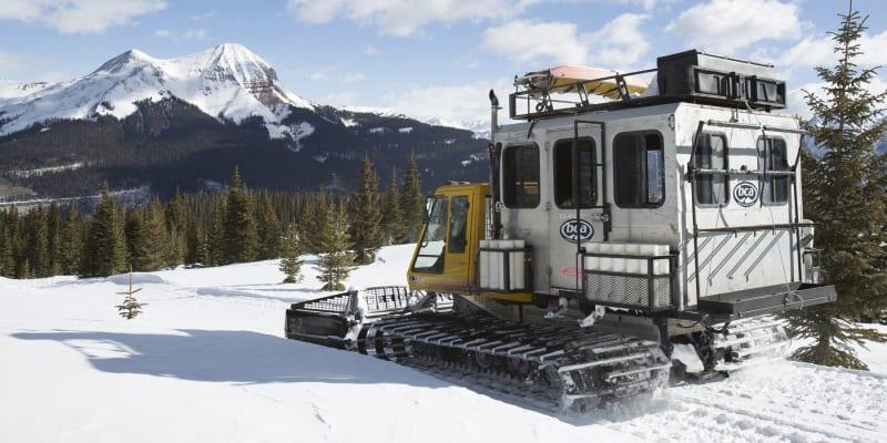 Purgatory Snowcat Adventures Durango
