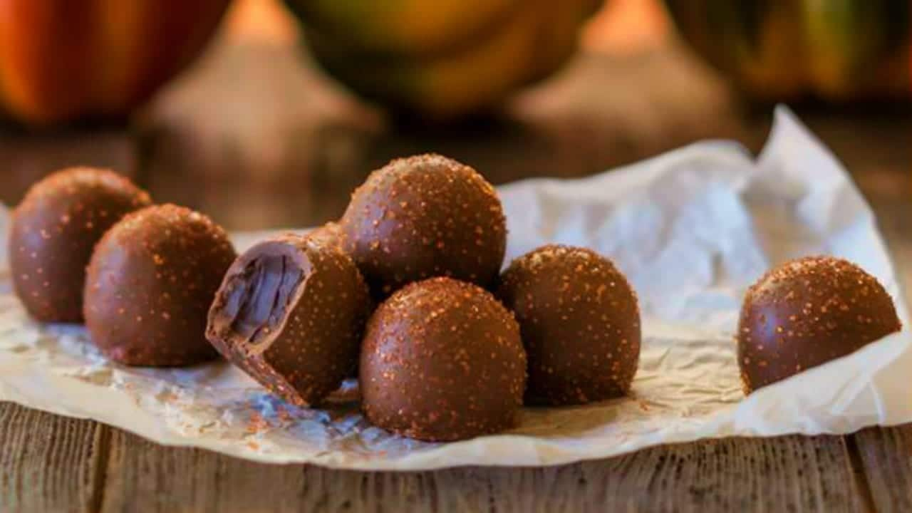 Rocky Mountain Chocolate Factory Truffles