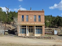 Russell CO Ghost Town